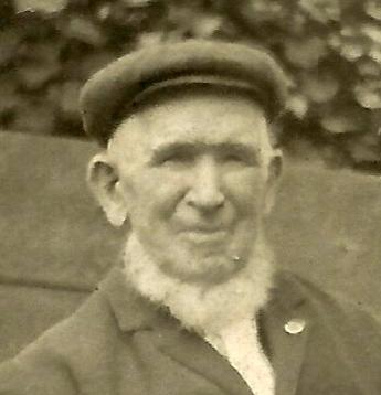 Owen Shalvoy