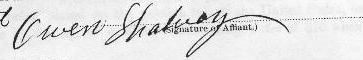 Owen-signature