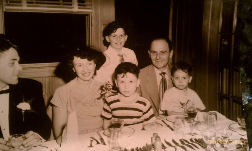 john-achnitz-family