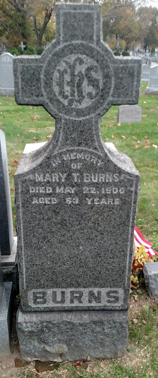 full-headstone